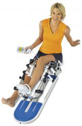 knie flexion extension